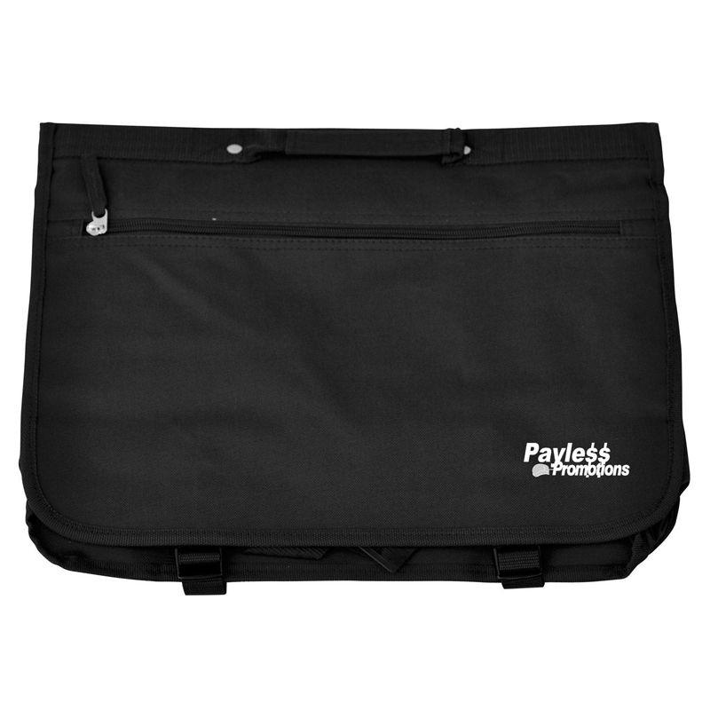 B1001 15 Litre Conference Custom Satchel Bags
