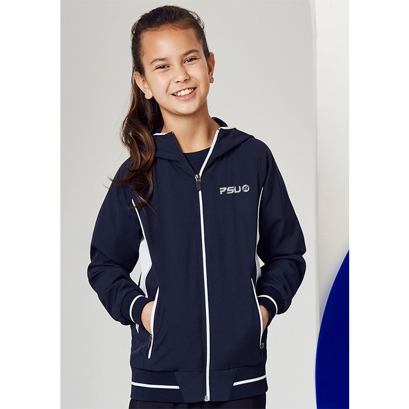 J920K Kids Titan Branded Hoodies