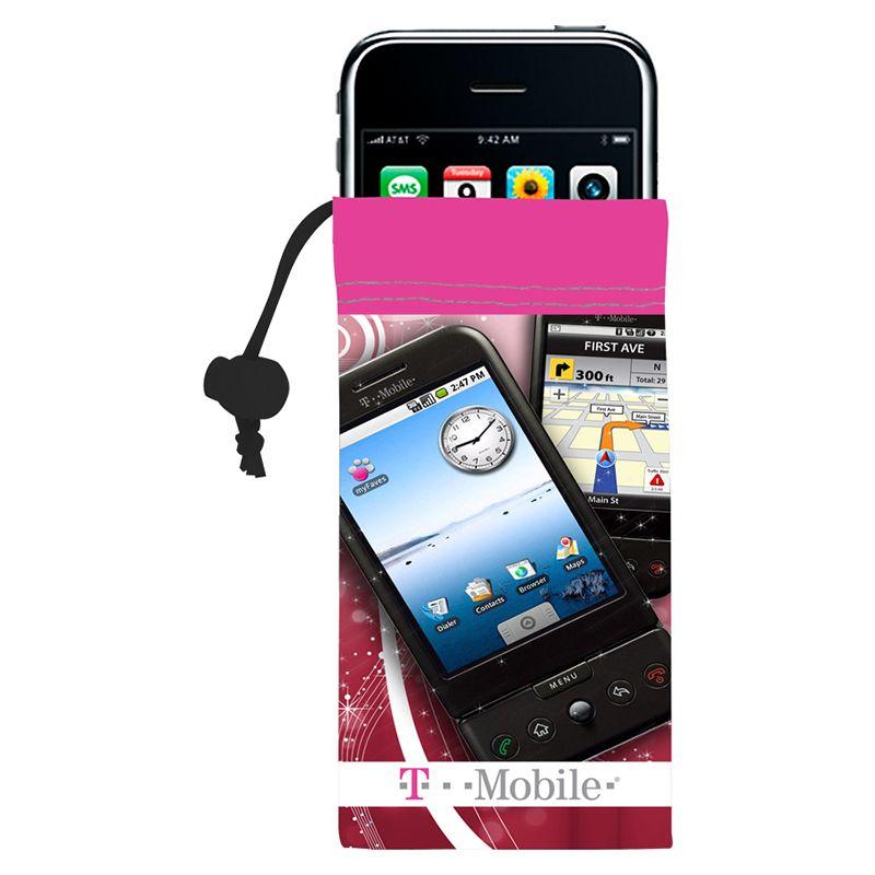 K825 Microfiber Promotional Phone Pouches