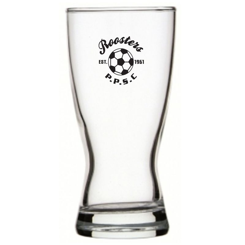GLBG140202 285ml Keller Promotional Beer Glasses