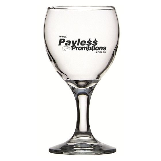 GLWG744015 160ml Crysta III Custom Wine Glasses