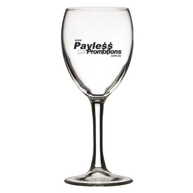 GLWG744799 230ml Atlas Promotional Wine Glasses