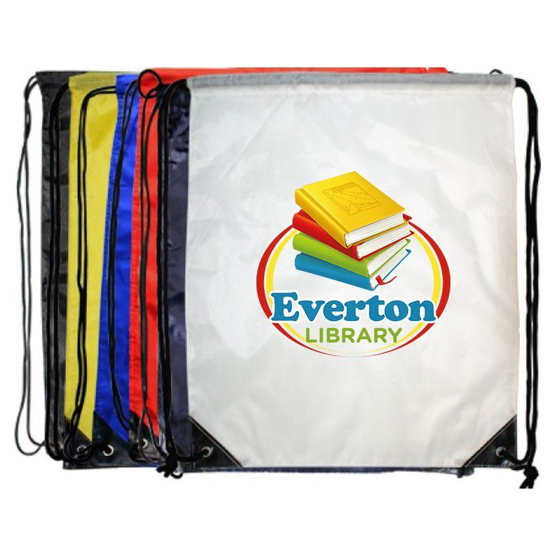 B10 Nylon Swimming Custom Backpacks (W39 x H48cm)