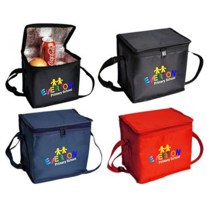 B19 7 Litre (9 Can) Small Branded Coolers