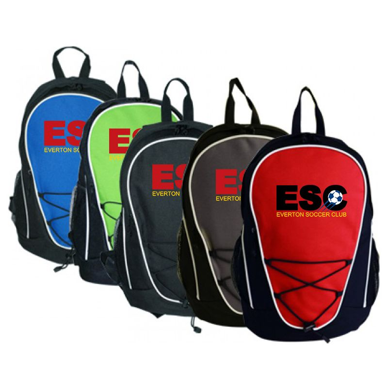 B21 Fashion Embroidered Back Packs