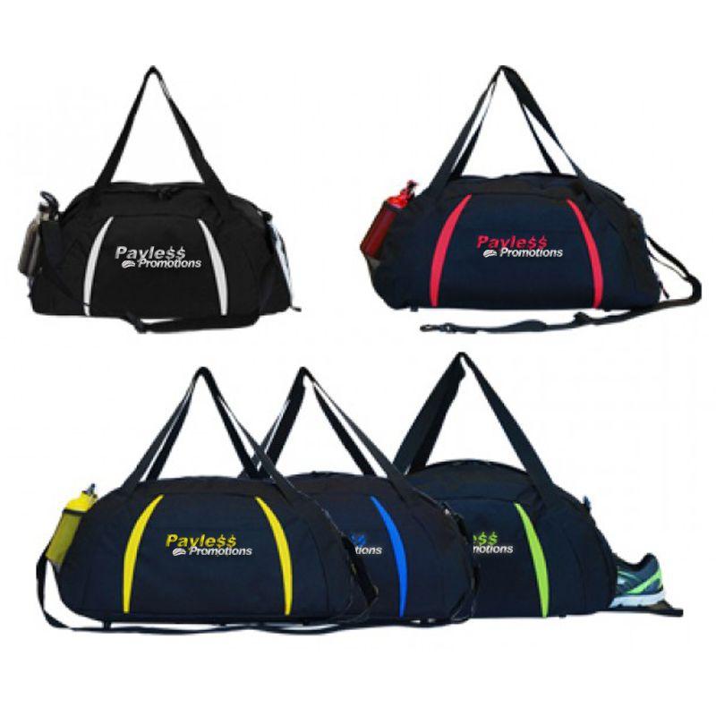 B22 Club Custom Sporting Bags