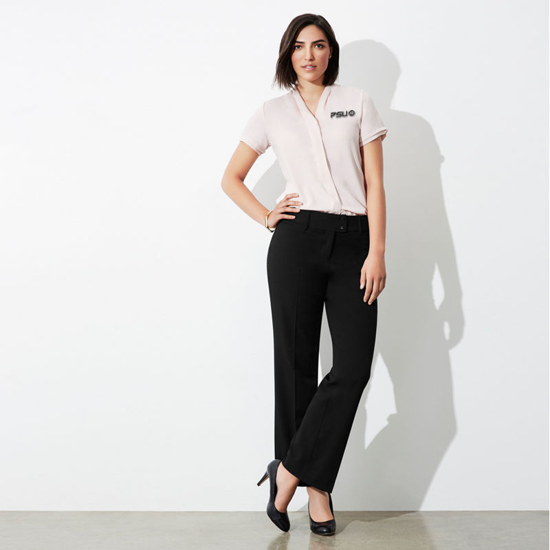 BS508L Ladies Eve Perfect Corporate Corporate Pants