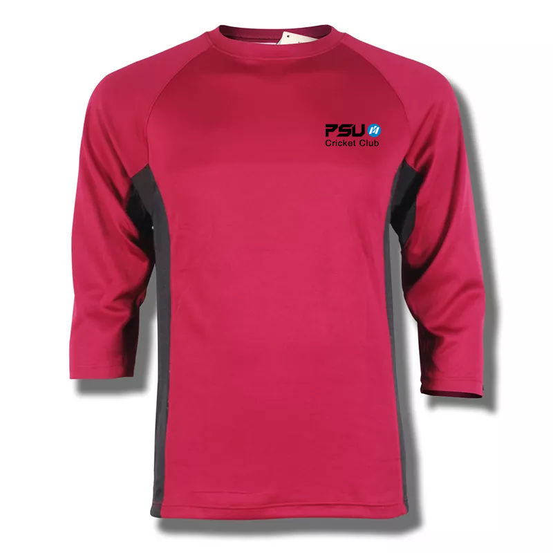 CS11-K Kids S Series 3/4 Cricket Shirts - Limited Overs Range