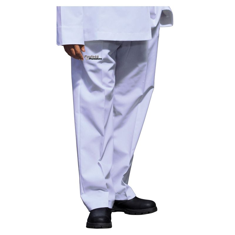 CP-01 Traditional Branded Chefs Pants