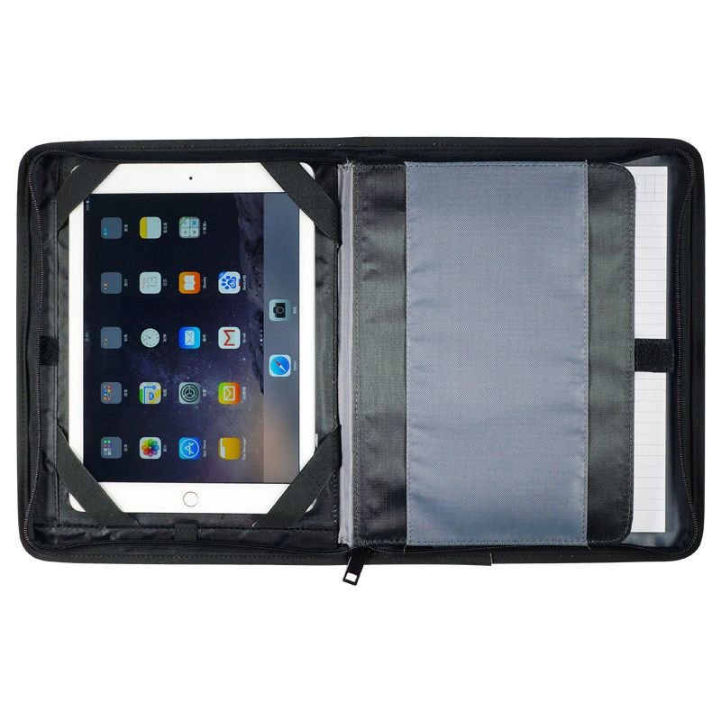 CP06 iPad and Tablet Logo Synthetic Compendiums