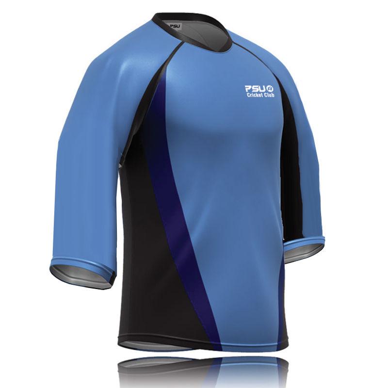 CS11-M Mens S Series 3/4 Cricket Shirts - Limited Overs Range