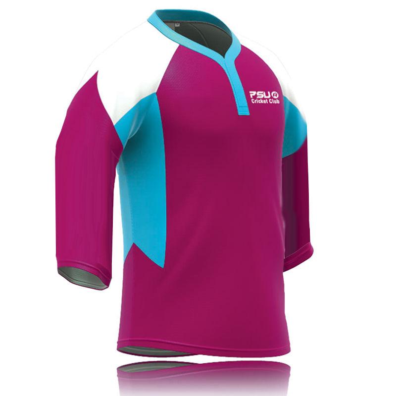 CS12-M Mens X Series Elite 3/4 Cricket Shirts - Limited Overs Range