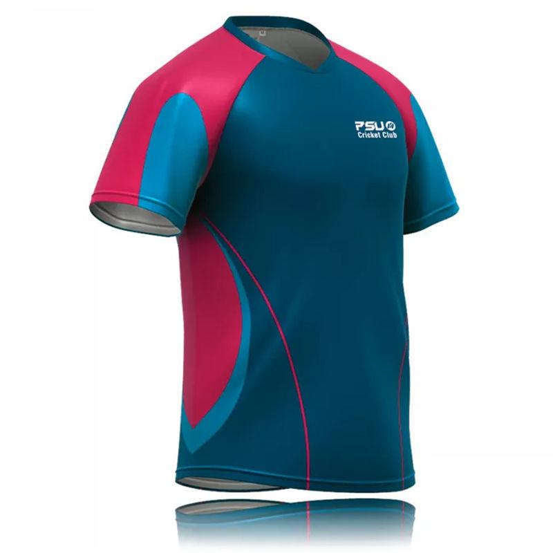 CS5-M Mens S Series Cricket Shirts - Limited Overs Range