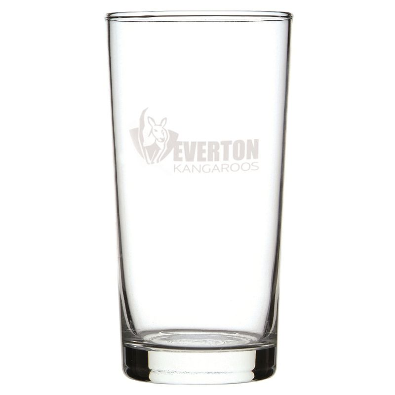 GLBG410570 570ml (Pint) Oxford Custom Beer Glasses