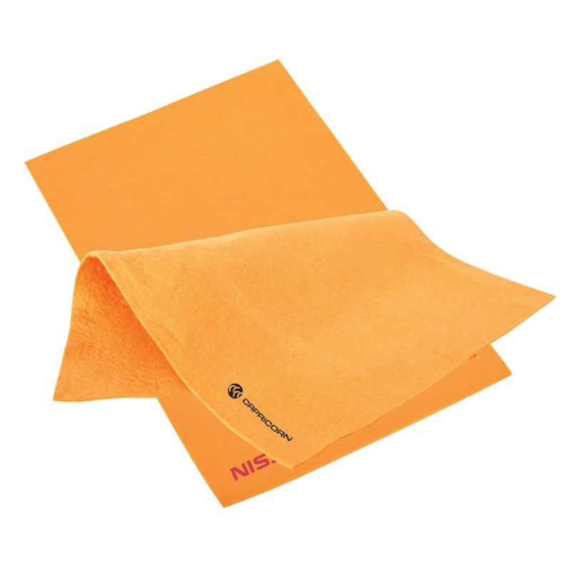 H706 Large Chamois Promotional Micro Fiber Cloths