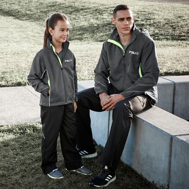 J408K Kids Razor Team Track-Suit Jackets