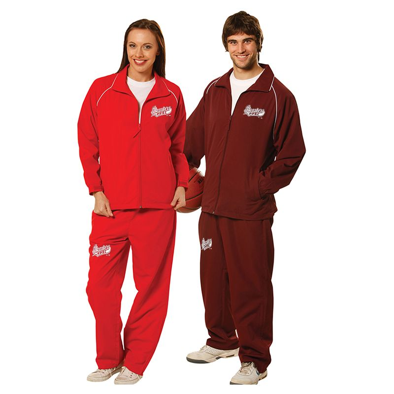TP21 Unisex Champion Embroidered Track Pants