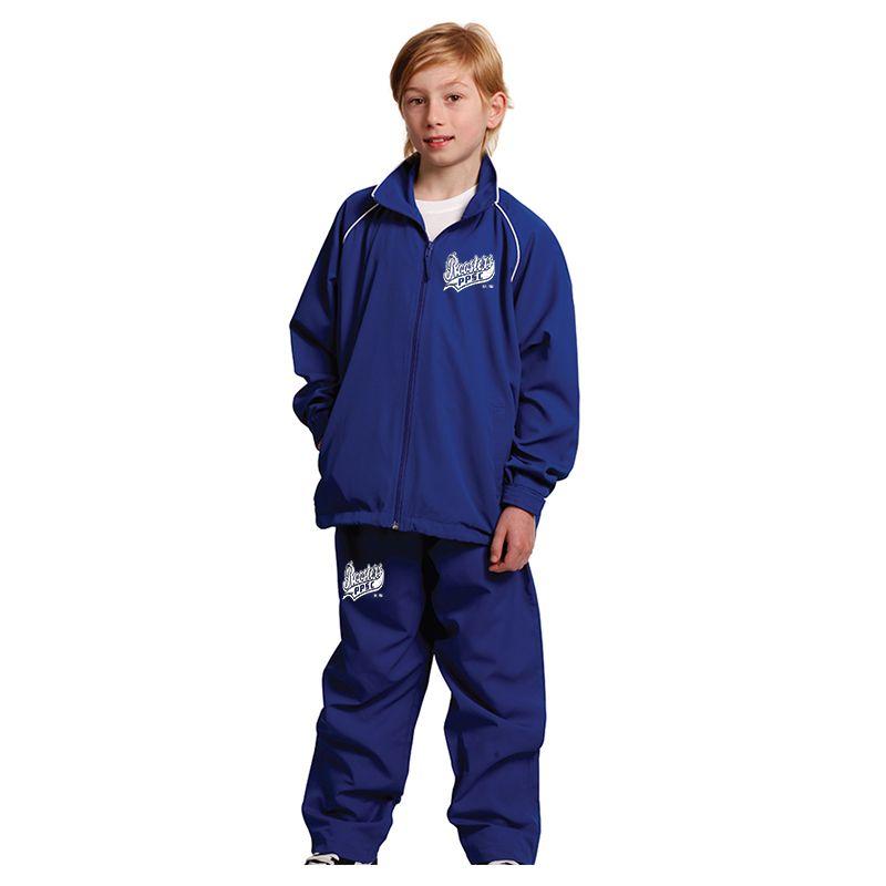 TP21Y Kids Champion Custom Track Pants