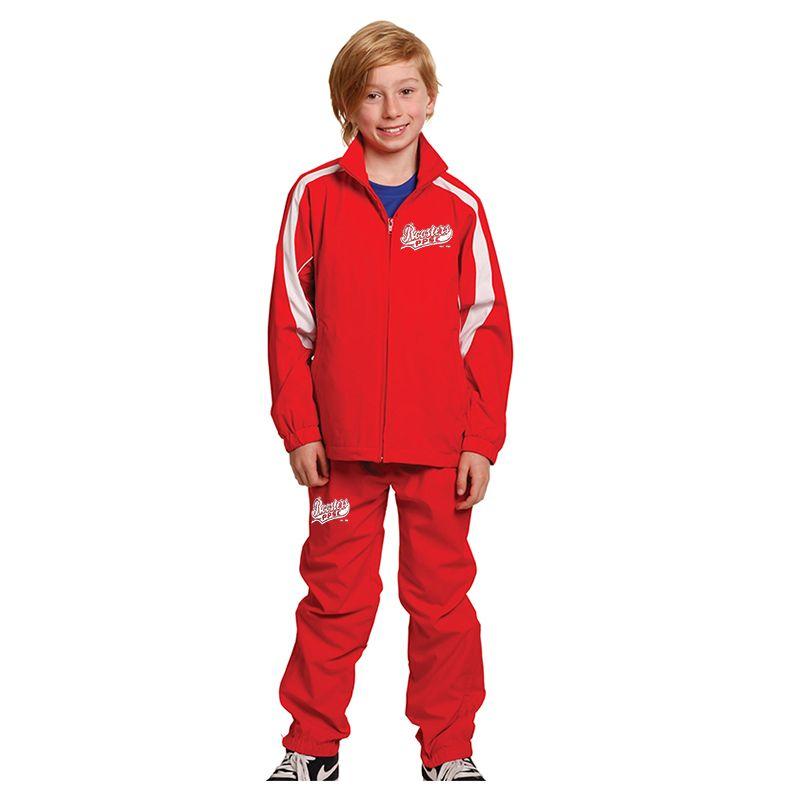 TP53Y Kids Legend Team Track Pants
