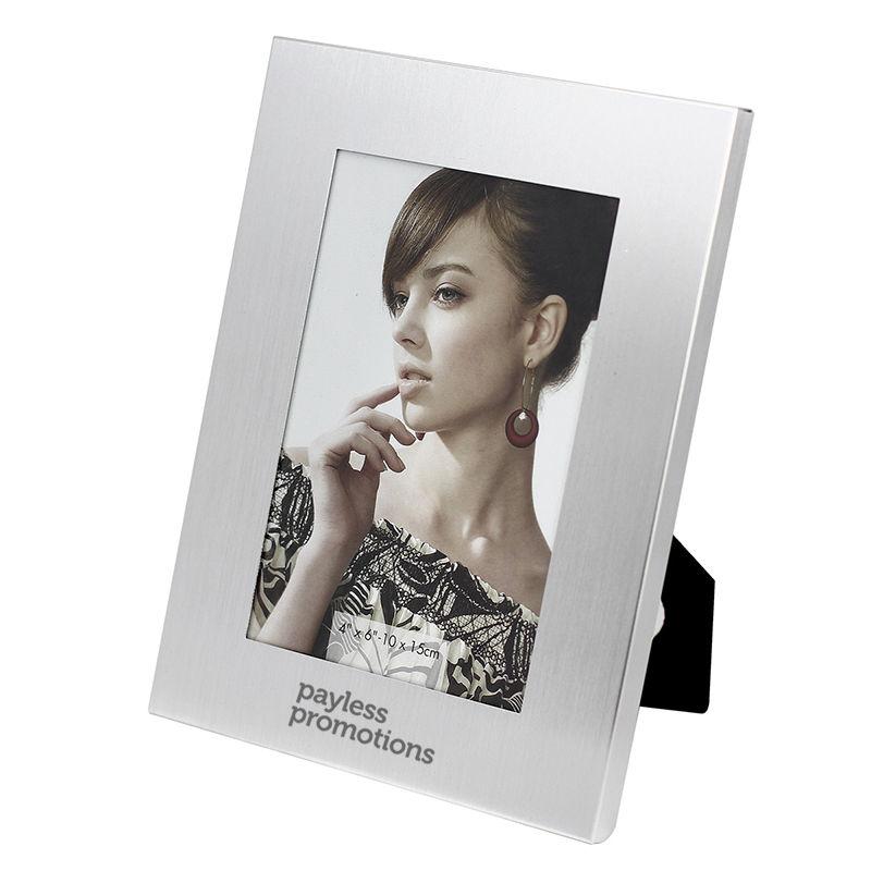 JPF002 Rectangular Promotional Photo Frames