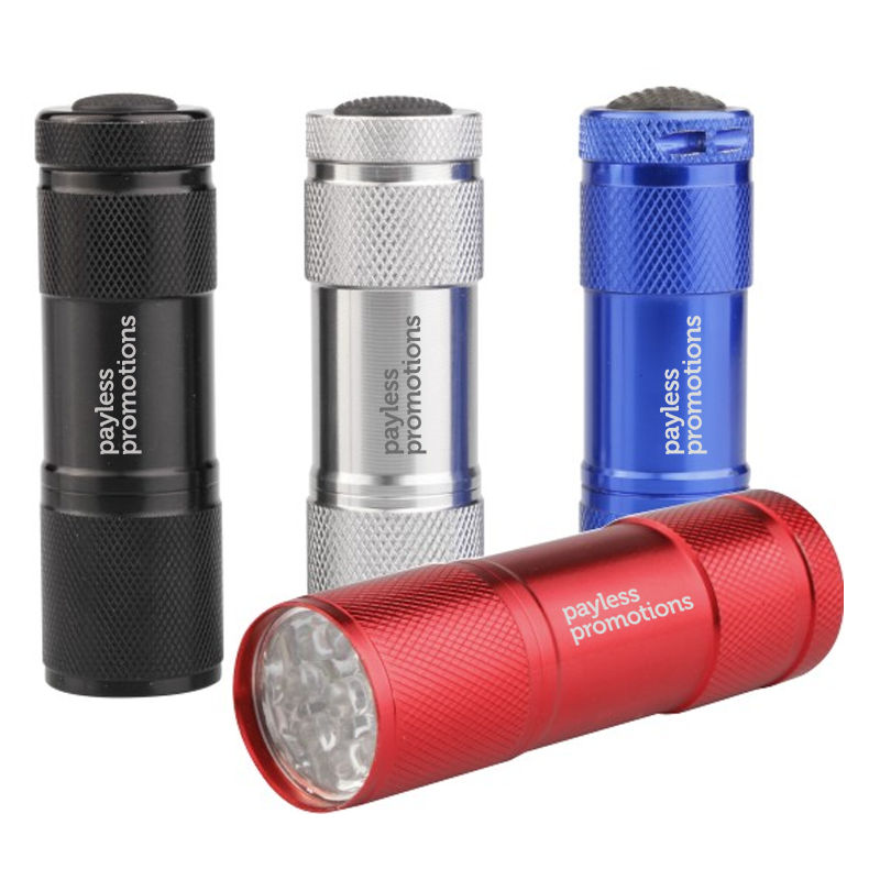 JTT001 9 Led Corporate Flashlights