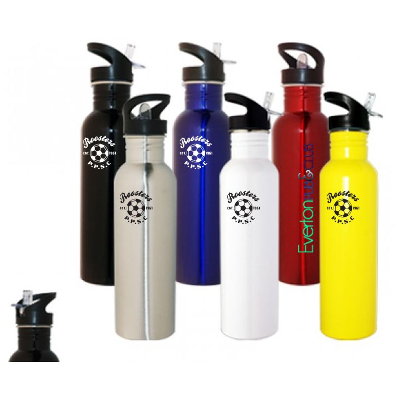M32 Promotional 800ml Hike Stainless Steel Drink Bottles