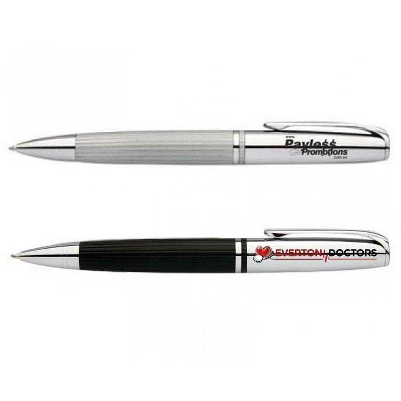 P100 Mercury Printed Gift Pens