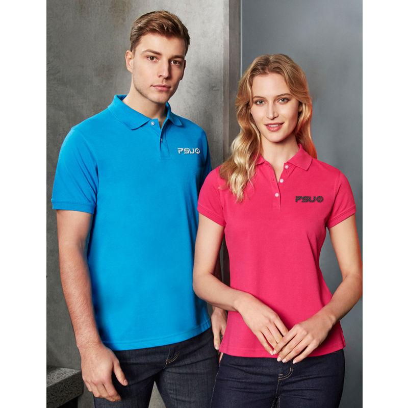 P2100 Neon Custom Polo Shirts