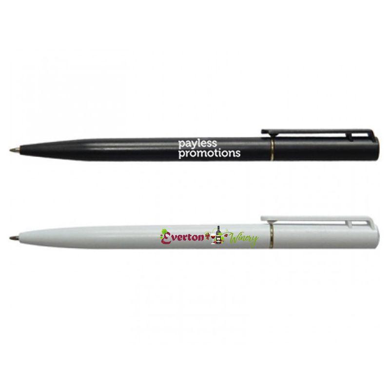 P36 Hotel Custom Plastic Ballpoint Pens