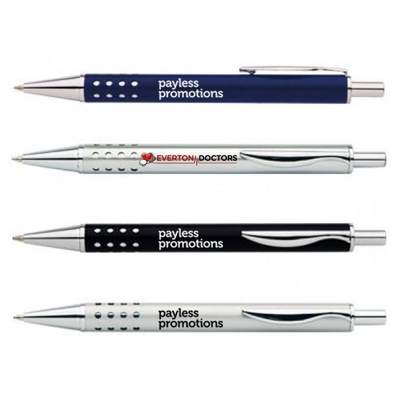 P54 Concerto Engraved Gift Pens