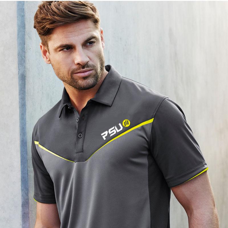 P606MS Victory CoolDry Uniform Polo Shirts