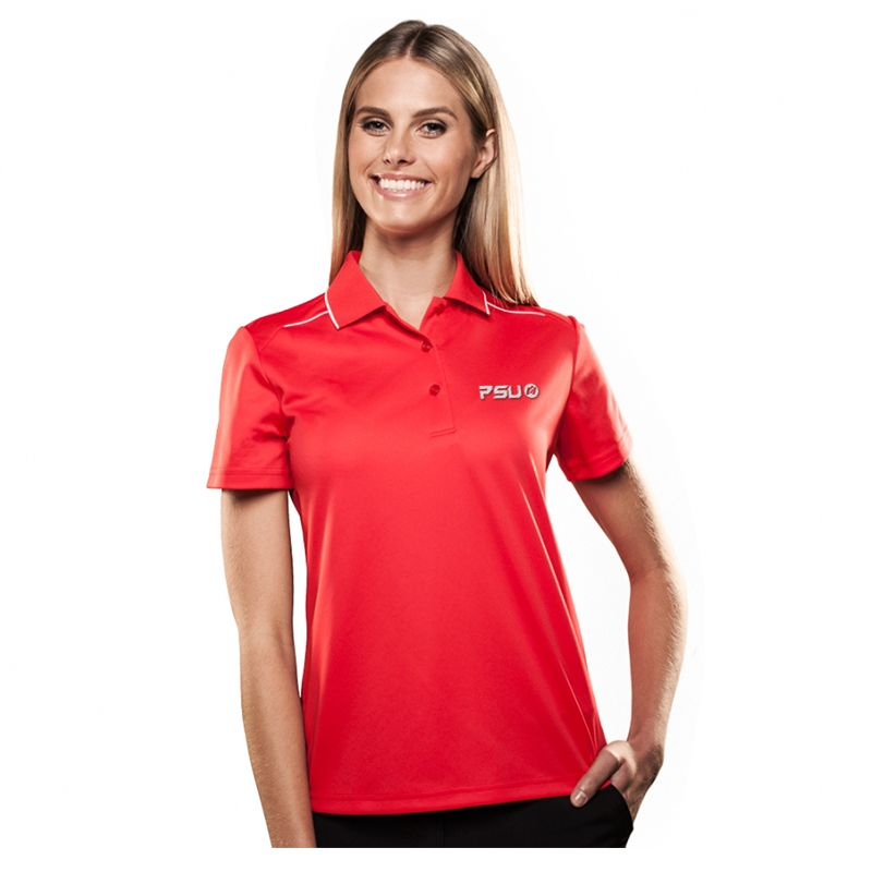 PCLDAS Ladies Dash Jersey Uniform Polos - On Clearance