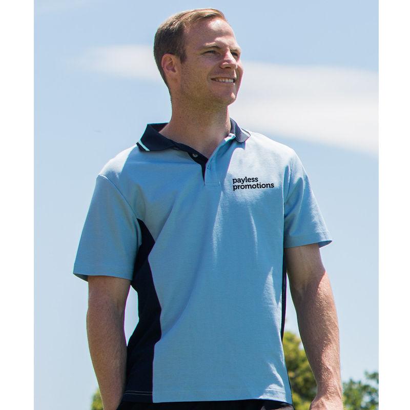 PS73 Teammate TrueDry Uniform Polo Shirts