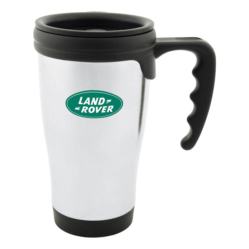 S-131 473ml Atlantico Promotional Stainless Steel Travel Cups
