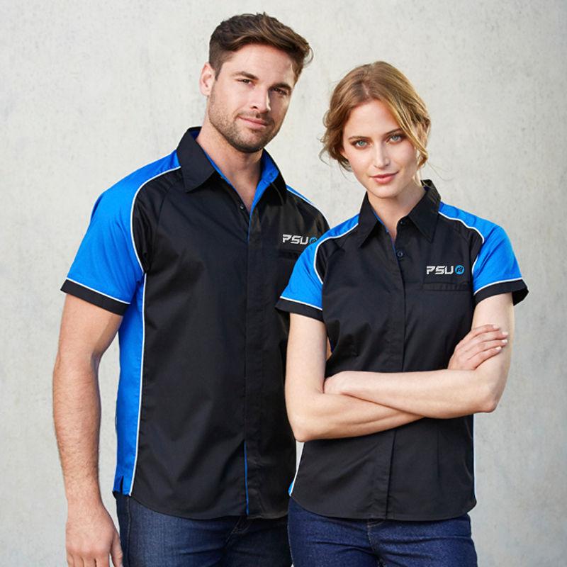 S10112 Nitro Uniform Corporate Shirts