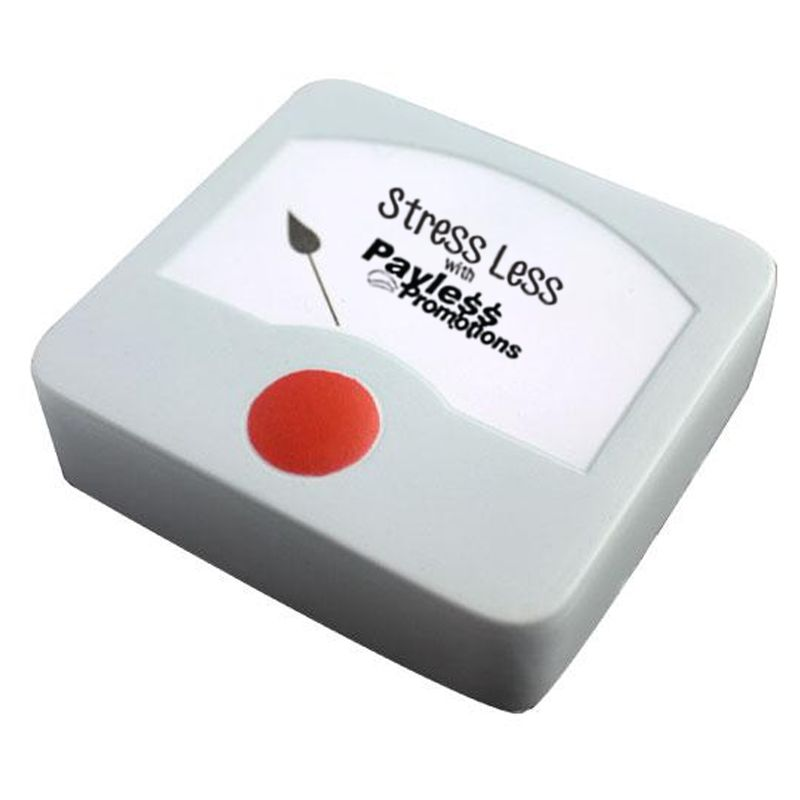 S104 Scale Personalised Health / Medical / Dental Stress Shapes