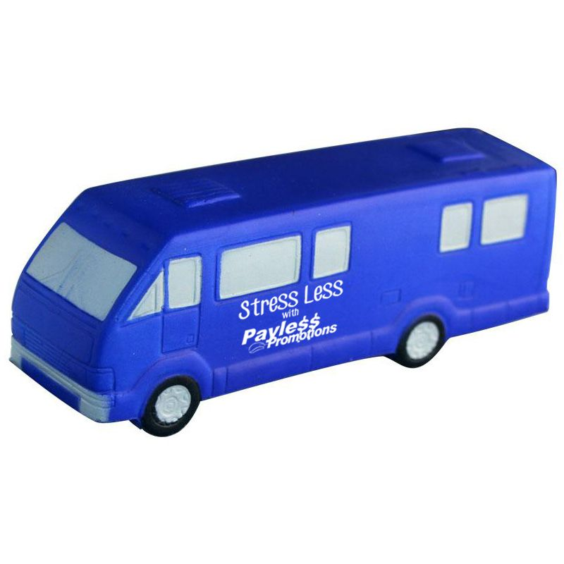 S185 Mini Bus Personalided Transport Stress Shapes