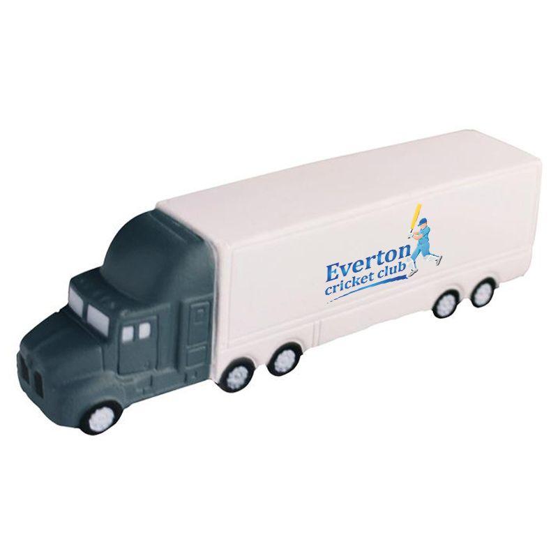 S186 Large Truck Custom Transport Stress Shapes