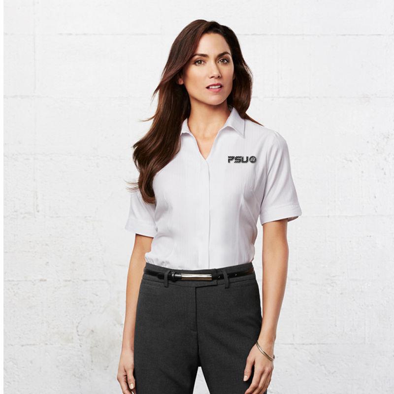 S312LS Ladies Preston Custom Corporate Shirts