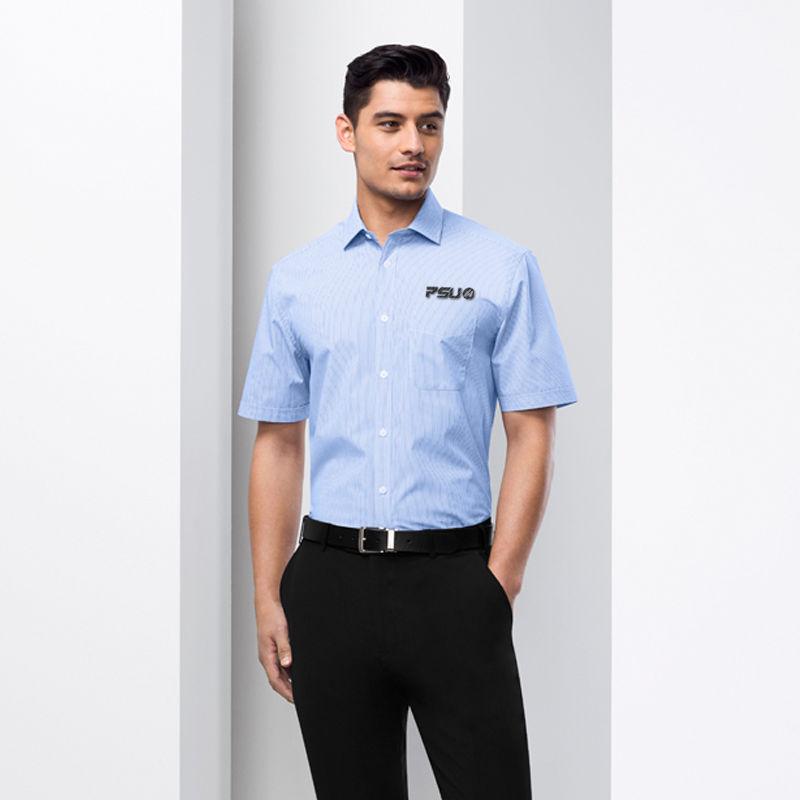 S812MS Euro Custom Dress Shirts