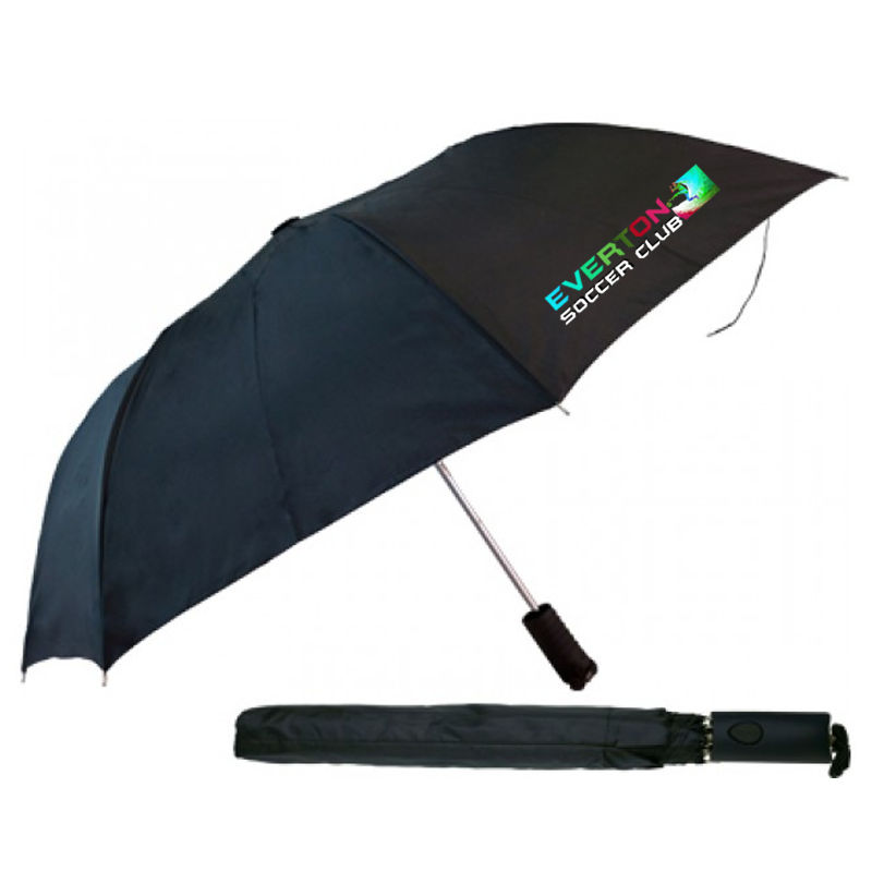 T22 Folder Business Corporate Umbrellas With Sleeve