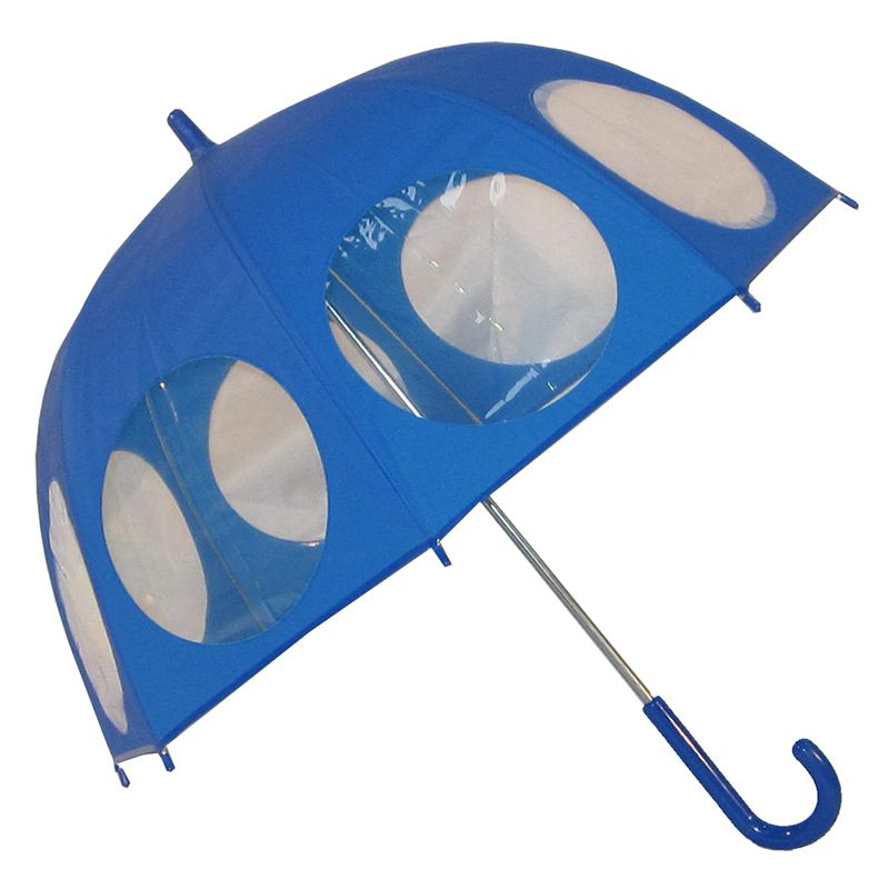 WC008 Kids Junior Promotional Corporate Umbrellas With Metal Shaft & Ribs