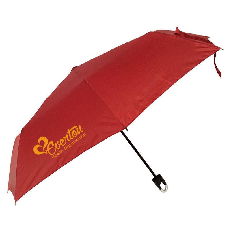WC011 Kiri Custom Corporate Umbrellas
