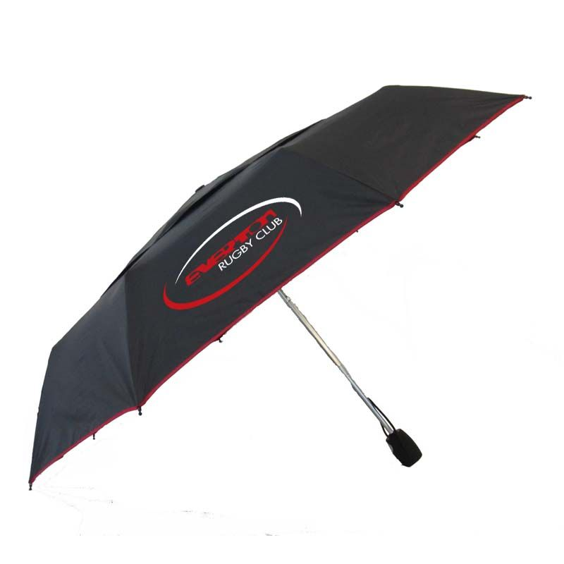 WH002 Hurricane City Custom Corporate Umbrellas