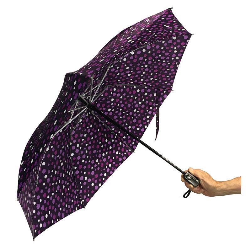 WL082 Inverter Mini Logo Corporate Umbrellas