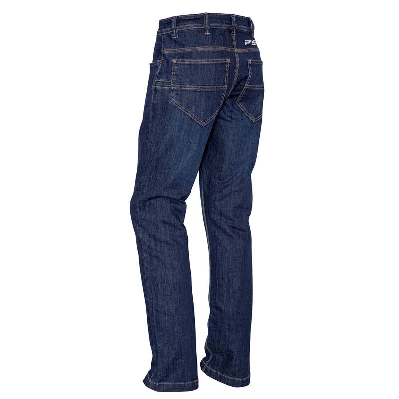 ZP507 Stretch Denim Personalised Work Pants