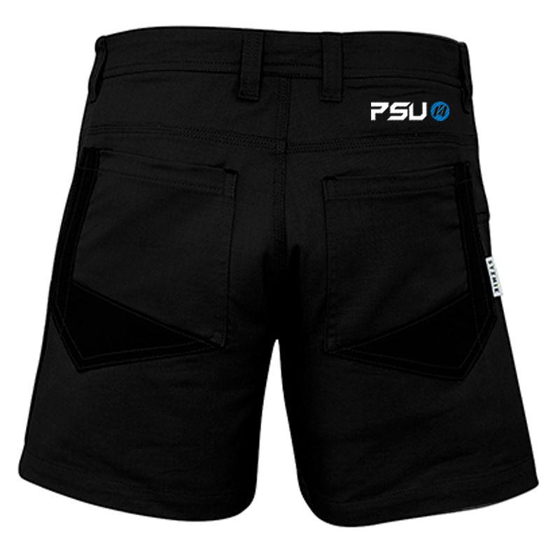 ZS507 Rugged Cooling Custom Work Wear Shorts