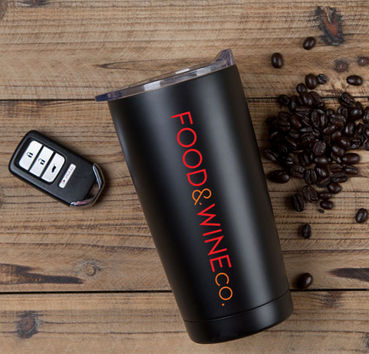 Travel & Reusable Coffee Cups