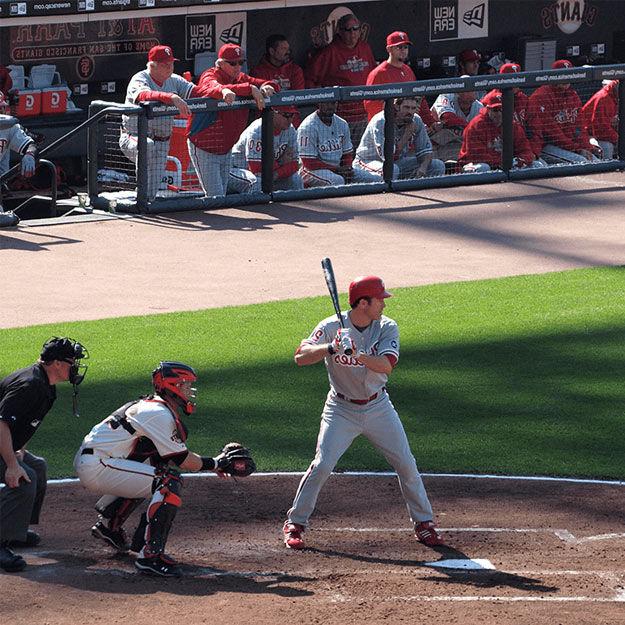 Baseball & Softball Uniforms