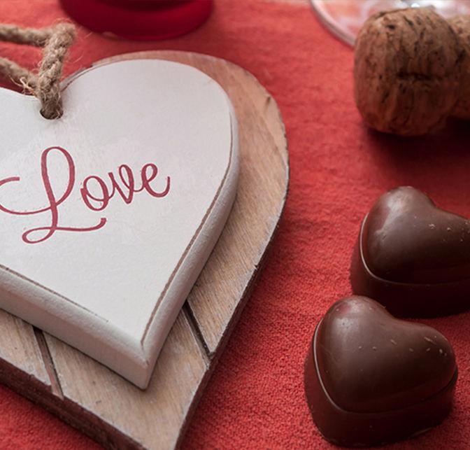 Wedding Chocolates and Lollies